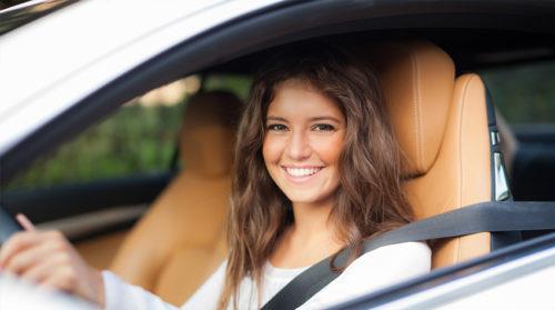Riskettan för bilkörkort